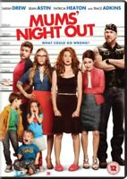 Mamme Night Out DVD Nuovo DVD (CDRB6396)