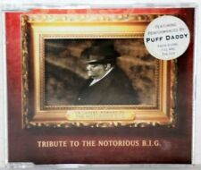 Rap & Hip-Hop Promo-Musik-CD mit The Notorious B.I.G. 's