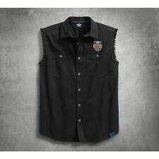 Harley-Davidson Men's 115th Anniversary Blowout Limited Edition Shirt 99004-18VM