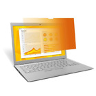 3M™ Gold Privacy Filter 14 in Laptop with Attachment System, GF140W9B, 1 each
