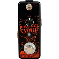 Outlaw Effects Phunnel Cloud Phaser Effects Pedal