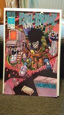 Evil Ernie 1 The Resurrection Chaos Comics