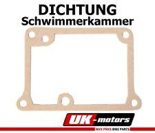 1x Vergaser Schwimmerkammer Dichtung Yamaha DT 80 LC II