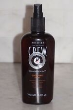 8.4 oz. American Crew Grooming Spray. 250ml. NEW. FREE SHIPPING.
