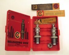 C-H .222 Remington Reloading Dies