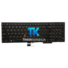 NEW Keyboard For Lenovo Thinkpad T540P T540 W540 E531 E540 04Y2348