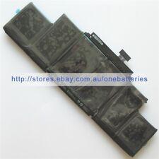 Genuine A1417 A1494 battery for APPLE A1398 MacBook Pro ME664CH/A Pro retina 15