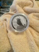 2020 Australian Kookaburra Silver 1 Dollar Bullion Coins