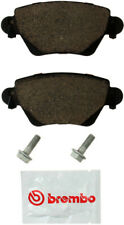 Brembo Disc Brake Pad Set fits 2005-2009 Mercury Montego Sable  WD EXPRESS
