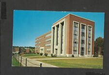 Colour Postcard University of  Connecticut  USA  posted
