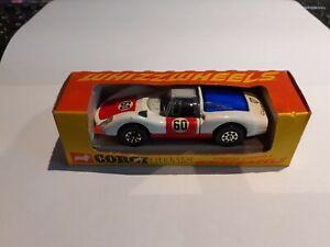 Corgi Toys No 371 Porsche Carrera 6 Boxed.