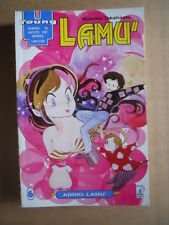 LAMU' n°6 - Rumiko Takahashi Young edizione Star Comics   [G371B]