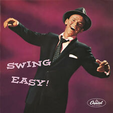 "FRANK SINATRA - Swing Easy! (Ltd Remastered 10 "" Vinyle LP + MP3)"