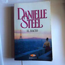 Il bacio Danielle Steel Via Corriere entra e leggi libri romanzi