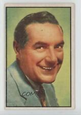 1953 Bowman Television and Radio Stars of the NBC Vertical Back #46 Ted Mack 0s4
