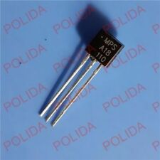 50PCS Low Noise Transistor ONSEMI(ON)/MOTOROLA TO-92 MPSA18
