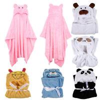 Baby Toddler Newborn Hooded Blanket Swaddle Sleeping Bag Sleepsack Stroller Wrap