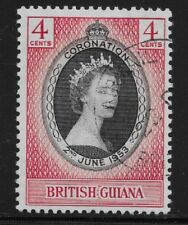 Handstamped Historical Figures Used British Colony & Territory Stamps