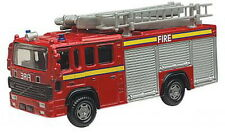 "Motormax - Volvo FH16 FIRE ENGINE 'London Series' 5.25"" Long Model"