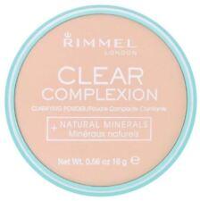 Rimmel London Rimmel Clear Complexion Powder - Transparent 21