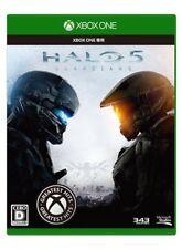 NEW Xbox One Halo 5 Guardians Greatest Hits JAPAN Microsoft XOne import Japanese