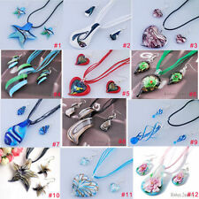 Unbranded Glass Fashion Jewellery Sets