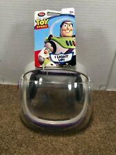 Disney Pixar Toy Story Buzz Lightyear Kids Light Up Helmet Costume Disney Store