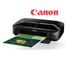 Canon PIXMA Photo Printer Wireless Inkjet Wide Format Auto Duplex AirPrint Inks