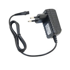 EU Plug AC/DC Adapter Charger Cord for Braun 67091051 7091051 Power Supply