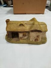 David Winter ~ The Little Forge ~ Very Early Piece ~ 1980