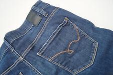 CAMBIO Norah Damen Women stretch Jeans Hose Gr.36 stone wash blau TOP #b