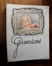 1948 Gamiani Musset Sand récit érotique illustré 1/300 ex planches libres J. Nam