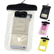 Watertight Case Pouch Universal Iphone Ipad Samsung Smartphone Tablet