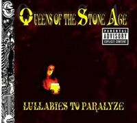 Queens Of The Stone - Lullabies To Paralyse (NEW CD)