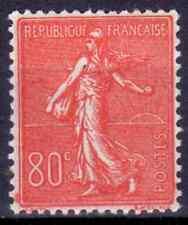 1924-32 FRANCE Y & T N° 203 Neuf *  AVEC CHARNIERE