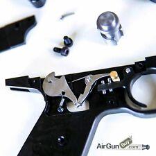 Super Match grade Trigger Assembly + Free Flight Hammer - Crosman 1377, 2240 etc