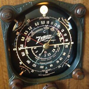 ZENITH Antique Radio Dial Drive Belt- GC 168 orJFD 77 Equivalent