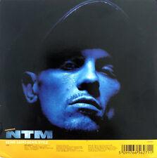 Supreme NTM CD Single Seine Saint-Denis Style / Laisse Pas Trainer Ton Fils