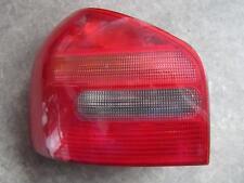 Rückleuchte links Audi A3 S3 8L ORIGINAL 1996-2000 Rücklicht rot Leuchte