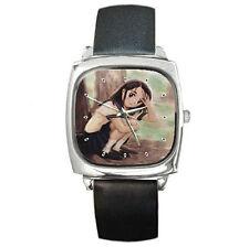 Koi Kaze great gift x-mas women men kids adults leather Wrist Watch