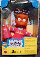 Nickelodeon Mattel Rugrats Schooltime Suzie 1999 Cheerleader