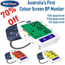medisana blood pressure monitor manual