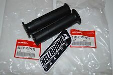 NEW Honda TRX400ex 400ex stock grip grips OEM HONDA set of 2
