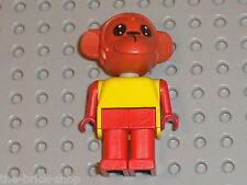 Singe LEGO FABULAND minifig figure monkey x595c07 / set 344 134