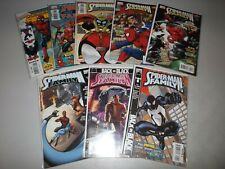 Spider-Man Family #1-6 + Amazing Friends, + 2005 one-shot (Lot of 8) 100-Page