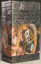 Hot Toys 1/6 Terminator Salvation Terminator Factory T-700 Diorama Hot Toys 1/6