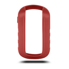 Garmin Etrex Touch 25 35 35t Red Silicone Case - 010-12178-01