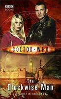 BBC Doctor Who #1 - The Clockwise Man NM