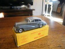 DINKY TOYS - 150 - Rolls-Royce Silver Wraith