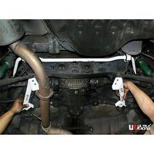 ULTRA RACING 93-98 TOYOTA SUPRA MKIV Rear Lower Bar Member Brace 4 POINTS
